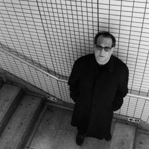 17.09. Scentscapes & SoundscapesLange Nacht mit Carl Stone u.a.