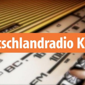 Deutschlandradio Kultur in a talk with Wolfgang Georgsdorf (german)