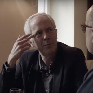 Patrick Javault und Sam Auinger im Gespräch mit Wolfgang Georgsdorf (englisch)