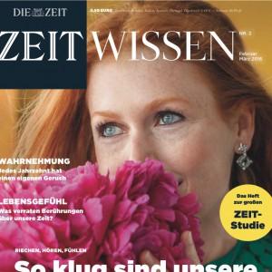 Smeller und Osmodrama in: ZEIT WISSEN (2016/2) So riecht die Zukunft (german)