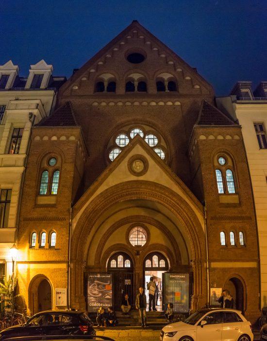 St. Johannes-Evangelist-Kirche © Julian van Dieken