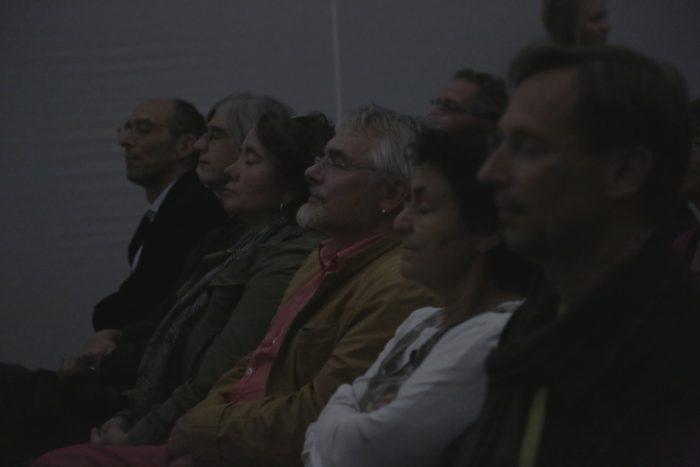 Das Publikum. © Merle Jothe