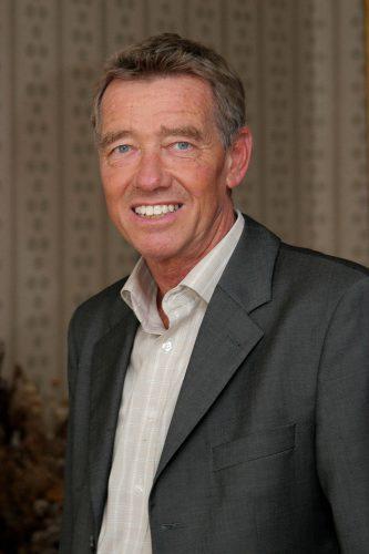 Prof Hanns Hatt(c)Hatt