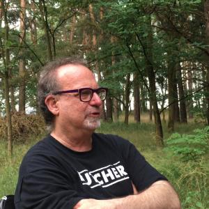 Carl Stoneim Gespräch über Osmodrama (englisch)