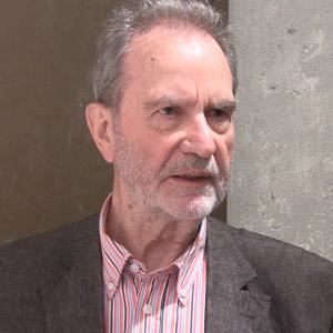 Edgar Reitzim Gespräch über Osmodrama (deutsch)