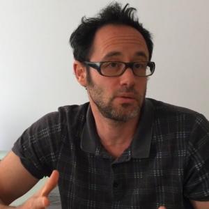 Omer Fastim Gespräch über Osmodrama (deutsch)