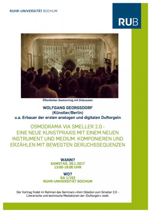 Ruhr-Universität Osmodrama