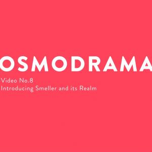 Osmodrama - Introducing Smeller and its RealmVideo Nr. 8 (deutsch/englisch)