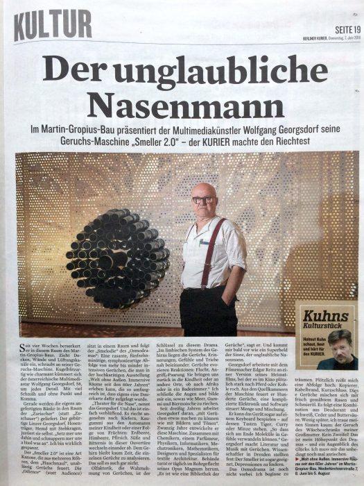 Berliner Kurier 6-2018