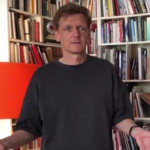 Thomas Oberender im Gespräch über Osmodrama (deutsch)