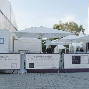 Smeller 2.0 und Osmodrama in Düsseldorf